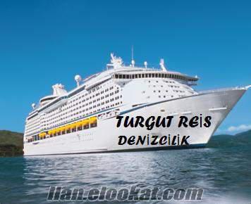 Yüksek Maaş Ve SSK İle Gemilere Elektrikçiler Aranıyor