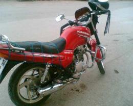 125 cc Kd 125 celık motor enduro tarzı acil satılıktır ben cemil kdz eregliden