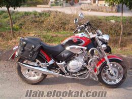 kanuni tiger 250 marka motorsiklet /2006 model 2200 km de çok temiz acil satılı