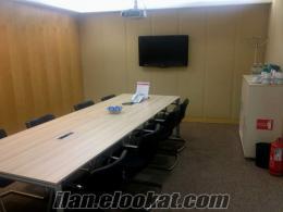 REGUS / Kanyon Sanal Ofis Hizmeti, Kiralık Ofis, Profesyonel İş Çözümleri