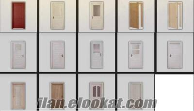 senetle taksitle amerikan panel kapı fiyatları iç oda kapı modelleri