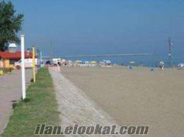sakarya karasuda tersane, liman, marina yapmaya musait imarlı arazi satılık