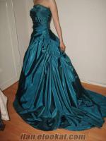 Ankara Kızılayda nişan elbisesi