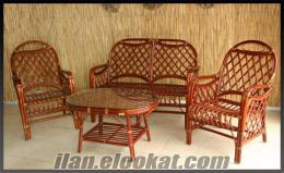 ceylan bambu mobilya imalattan