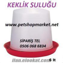 keklik sulukları fiyatı, keklik suluğu fiyatları, keklik yemlikleri ve sulukları