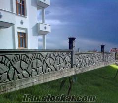 polyester kalıp-fiber kalıp-beton duvar kalıbı