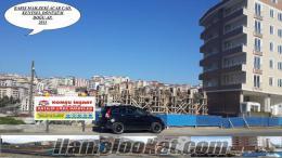 Kentsel dönüşüm kat karşılığı inşaat işleri Gebze, Kocaeli, İstanbul