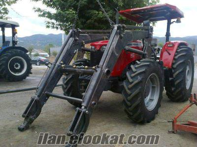 traktör kepçe CANLI