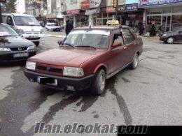 Sahibinden: Esenkent/Bahçeşehir Kırmızı Taksi Plakası (Acil)
