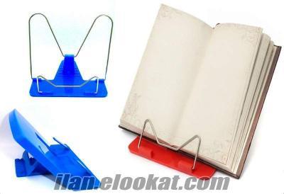 TOPTAN KİTAP OKUMA STANDI BOOK HOLDER STAND TOPTAN KİTAP STANDI UCUZ!!