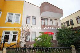 başiskele yeniköyde satılık dubleks villa
