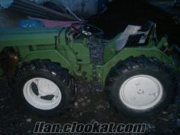 Kütahyada 4x4 ferrarı traktör
