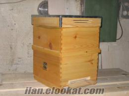 satılık arı kovanı