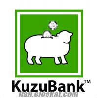 Devlet Teşviki ile KuzuBank™