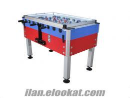 FM-300-1 Elektronik Ledli Futbol Langırt Masası