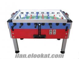 FM-300-1 Tezauratlı Futbol Langırt Masası