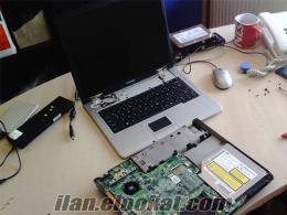 ankara notebook servisi
