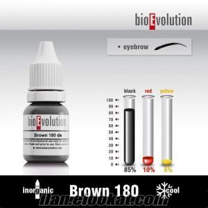 BioEvolution Kalıcı Makyaj Ürünleri