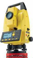 LEICA BUILDER TOTAL STATION