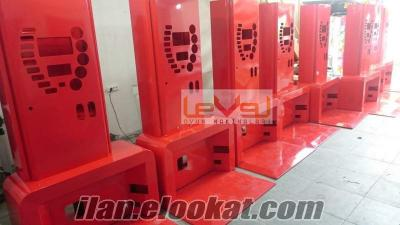Combo Box Makinası