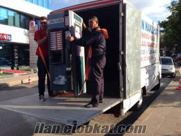 liftli nakliyat liftli kamyon liftli kamyonet Ankara