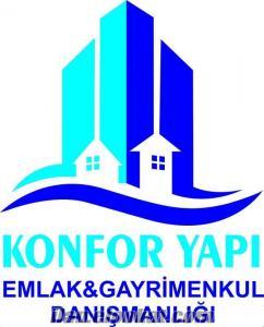Konfor Yapı Emlak & Gayrimenkul Danışmanlığı Sarayda Satılık TARLA