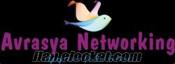 Avrasya Networking Bayan Satış Üyeleri Arıyor