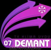 antalya kepez klima arıza servisi