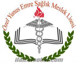 İzmir Özel Yunus Emre Sağlık Meslek Lisesi