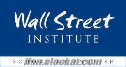 Gaziantep wall street institute 7 aylık hakkımı satmak istiyorum