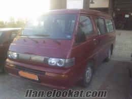 Ankarada Sahibinden Haftasonu Kiralık 8+1 Minibüs