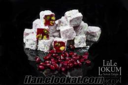 Şekerleme Lokum Üretim Ortagi Araniyor