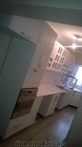 mutfak tadilatı, dolabı ray dolapları giysi odası vestiyer modelleri fiyatları