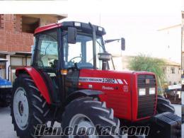 Kayseride traktör kabini