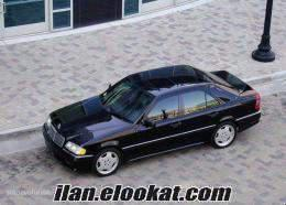 Mercedes 124 kasa tampon