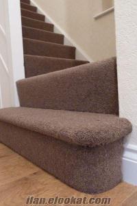 Maltepe merdiven halıcısı, merdiven halıfleksi satış