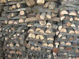 şöminelik meşe odunu