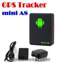 mini araç takip ve dinleme cihazı mini a8