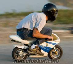 süper mini pocket bike