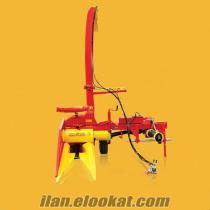 satılık mısır silaj makinası çelmak 2007