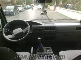 Mitsubishi L300 Panelvan Kiralama