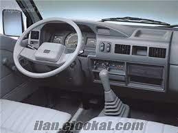 Kiralık Mitsubishi L 300 - Panel Van Kiralama