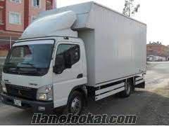 kiralık kamyonet