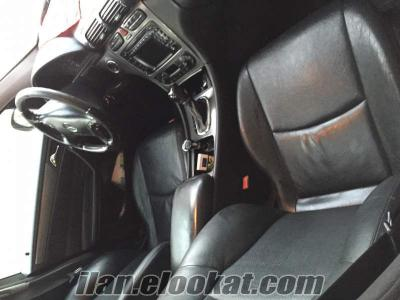 MERCEDES c200 Kompressor FULL E2 PAKET