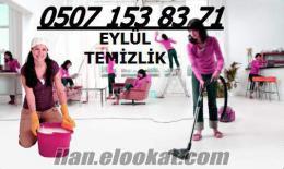 Ankara eylül temizlik