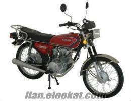 adanada satlık mondial uag 125 cc motorsiklet 2008