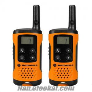 Motorola TLKR-T41 Pmr El Telsizi 2