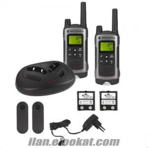 Motorola TLKR-T80 10km Etkili 2