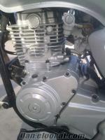 Tuzlada satılık motor