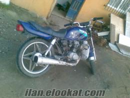 satılık honda titan 125 cc